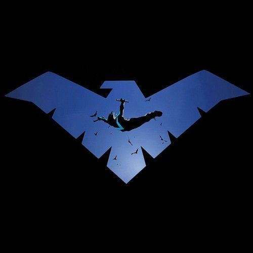 Nightwing - Visit to grab an amazing super hero shirt now on sale!