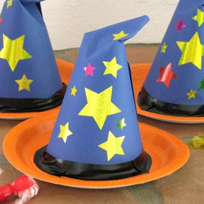 wizard hats halloween party decorations diy hat party hats