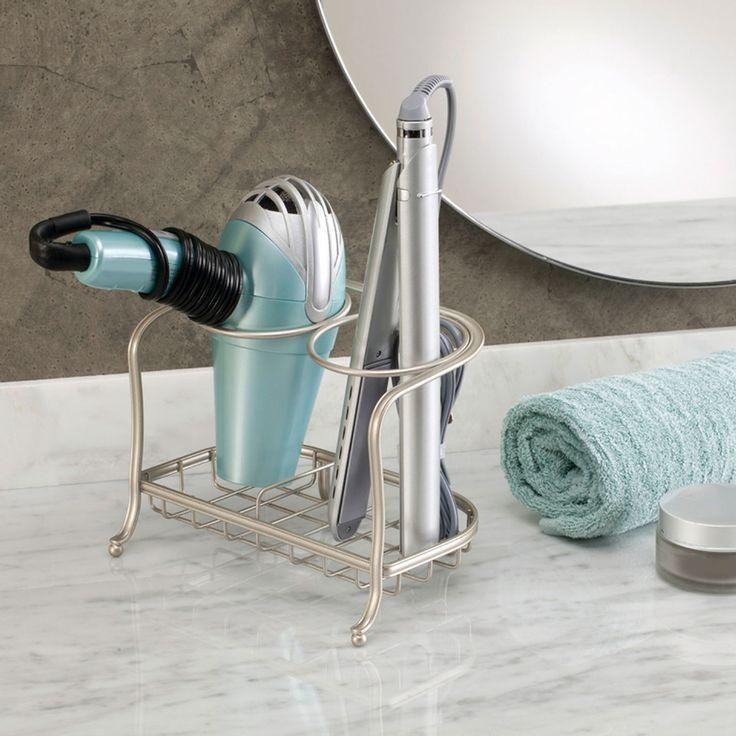 Genial Hair Dryers Storage   Get The Best Hairdryer Storage Ideas Here.