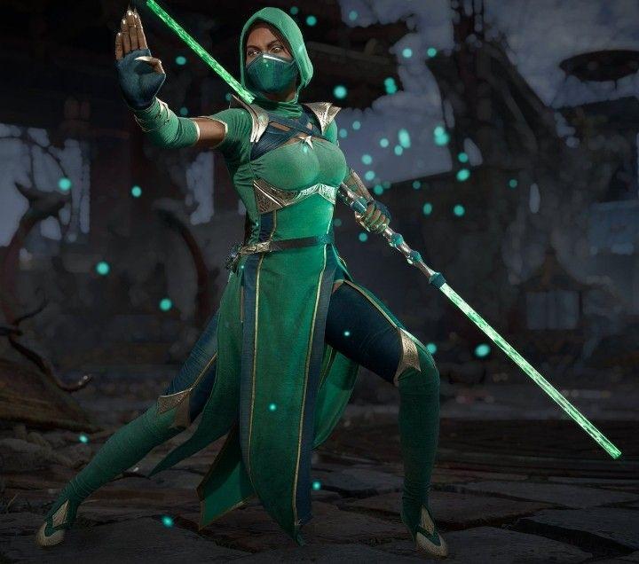 Pin By Jeda Blue On Mk In 2021 Jade Mortal Kombat Mortal Kombat Characters Mortal Kombat