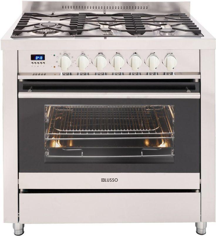 best 25 dual fuel cookers ideas on pinterest dual fuel. Black Bedroom Furniture Sets. Home Design Ideas