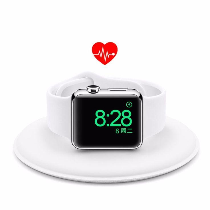 Smart watch iwo 2 w51 dm09 ip65 wasserdichte bluetooth smartwatch wireless charging saphirglas tragbares gerät apple watch //Price: $US $69.08 & FREE Shipping //     #smartwatches