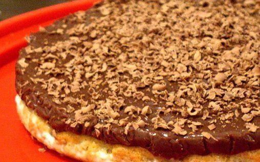 Retete Culinare - Tort Deliciu Dukan