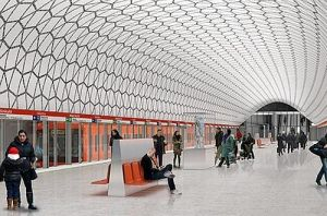 Helsinki West Metro phase 2 contracts awarded