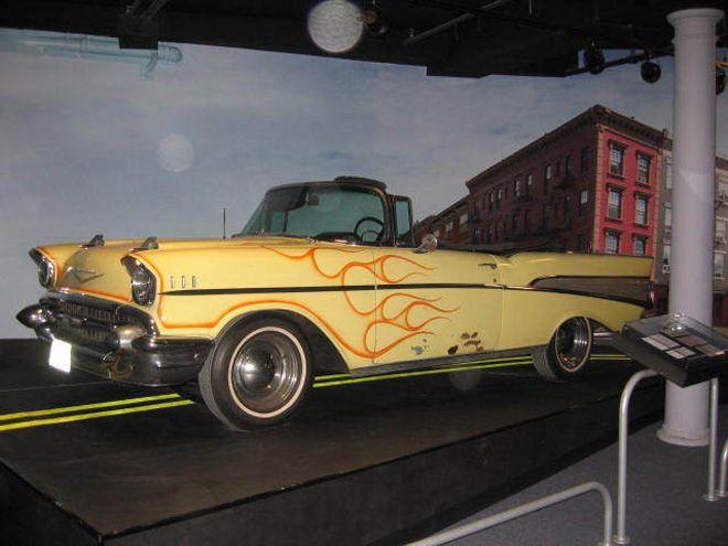 ブルース・スプリングスティーンの初めての車、オークションに(2ページ目) | Bruce Springsteen | BARKS音楽ニュース