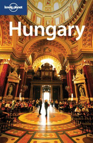 Lonely Planet Hungary (Country Travel Guide) by Neal Bedford http://www.amazon.com/dp/1741046947/ref=cm_sw_r_pi_dp_qwMYvb1APMB3R