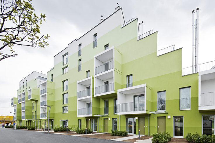 alleswirdgut + feld72: herzberg housing