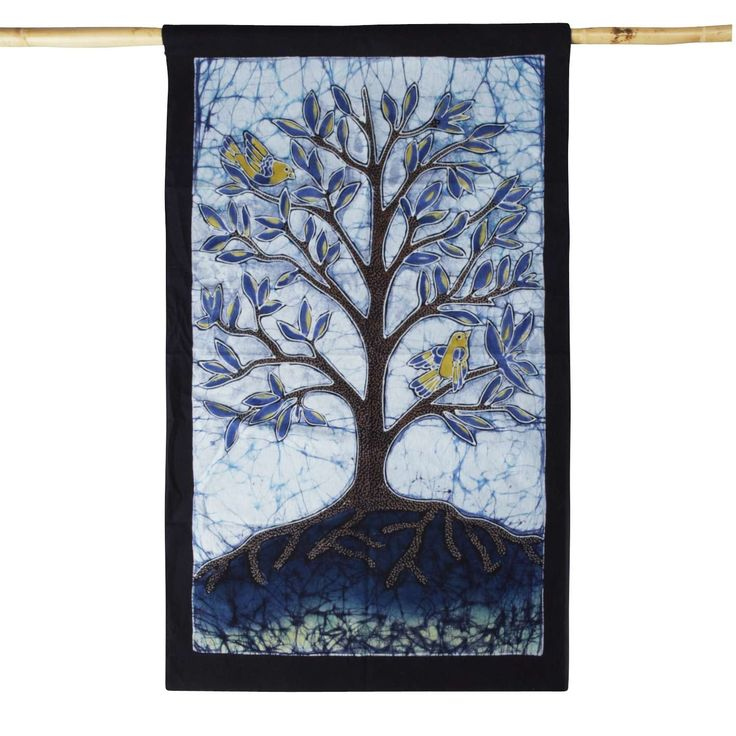Earth & Sky Wall Hanging - Wall Hangings - Wall Décor - Products