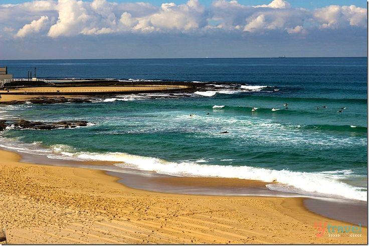 Newcastle, Australia #bespokehunter #newcastleexperiences