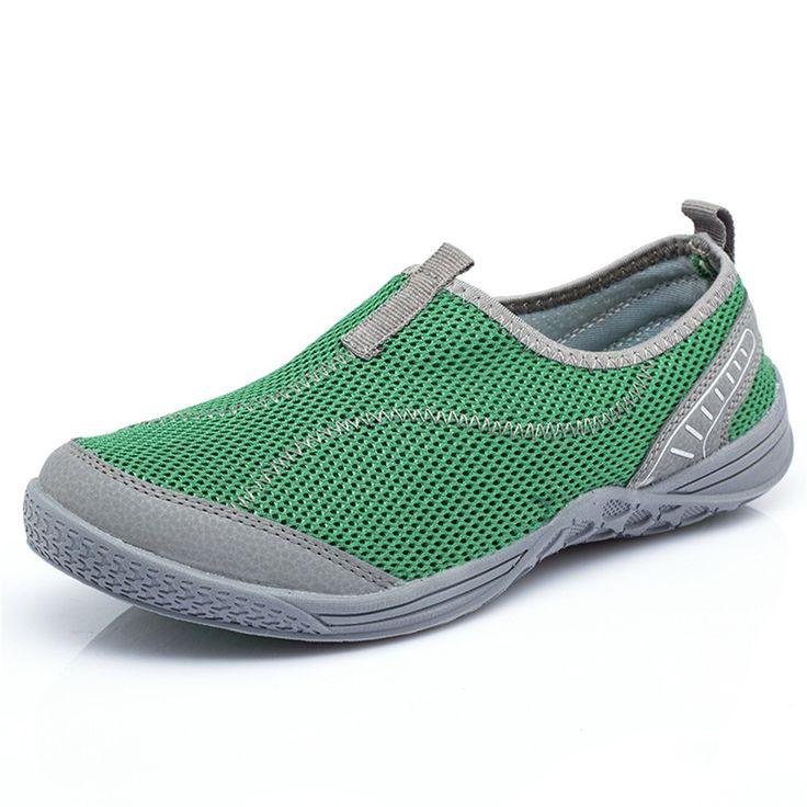 Grün Haut Wasserschuhe 0066 Erwachsene