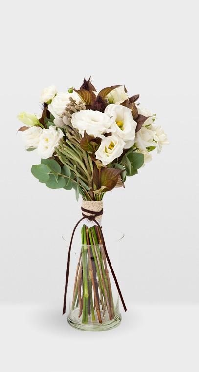 Artificial Wedding Bouquets Liverpool : Best images about jarro de flores on glass