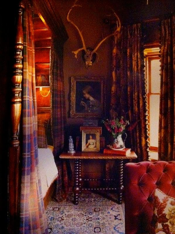 English country charme 3 home sweet home pinterest for Fenetre english
