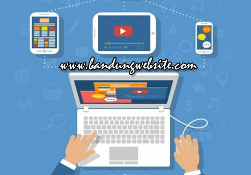 Jasa Toko Online Kota Bandung