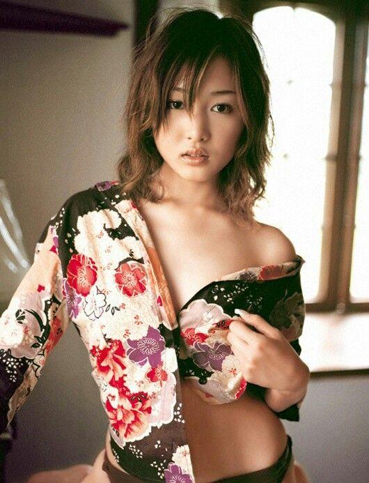 Anzu Sayuri / #杏さゆり