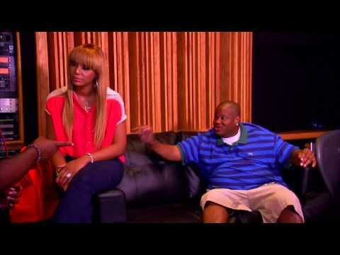 Tamar & Vince: You're My Monday & My Friday - Music Video This is so cute and so adorable.  I love Vince and Tamar <3