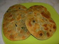 Organically Cooked: Fennel pies - marathopites (Μαραθόπιτες)