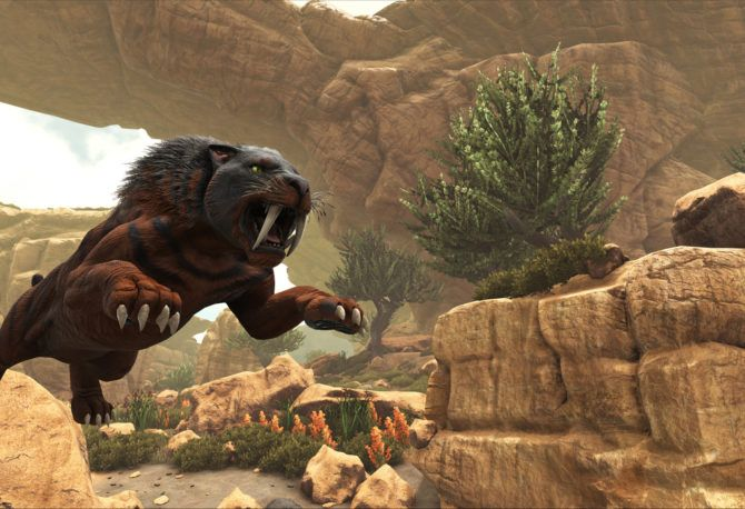 ARK: Survival Evolved - Patchnotes zum Mega-Update v260 - #ARK #ARKSurvivalEvolved #OpenWorld #Dino #survivalgame #gaming #games #videospiele