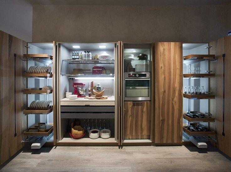 キッチン FILOANTIS by Euromobil