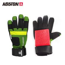 US $29.73 KOSTON Longboard Sliding Gloves with POM Puck Professional Skateboard Gloves High Quality M /L AC750. Aliexpress product