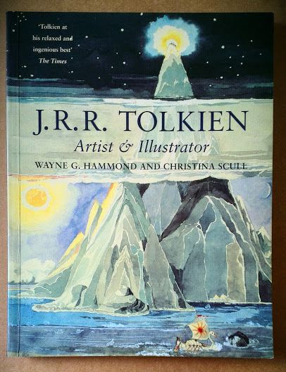 There are no words to adequately describe how much I Iove Tolkien's art work.