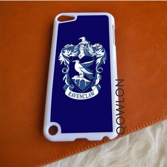 Ravenclaw Logo Birds iPod Touch 5 | 5TH GEN Case
