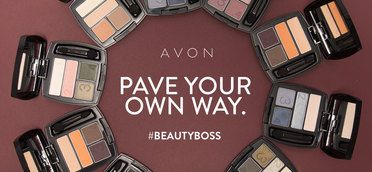 Pave your own way as an Avon Beauty Boss. As an #AvonRep, you create the winning plan. Join a community of go-getters that made beauty their business and work on their own schedule. Become a Avon Rep today online at www.startavon.com use reference code: MY1724  #directsales #bizopp #incomeopportunity #mompreneur #entrepreneur #sellonline #avon #men #athomejobs #avonreferencecode
