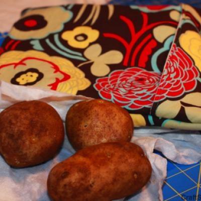 Potato Microwave Bags