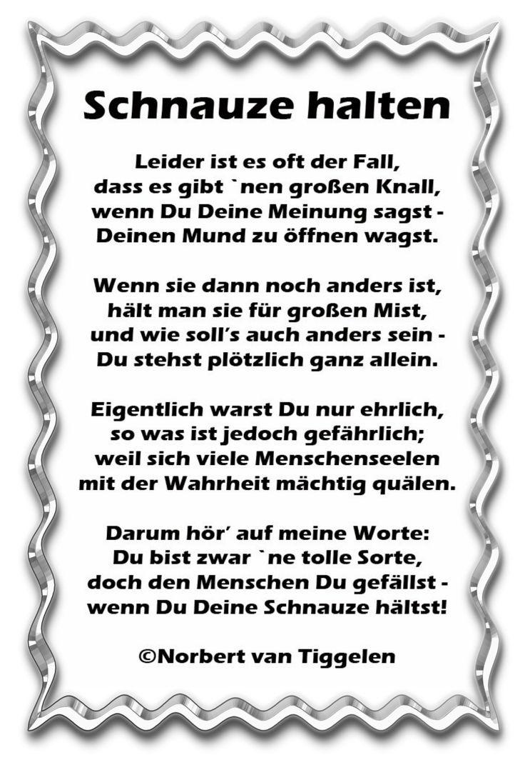 Nackte Tatsachen, unverblümt geschrieben! Autor: Norbert van Tiggelen – Monika P.