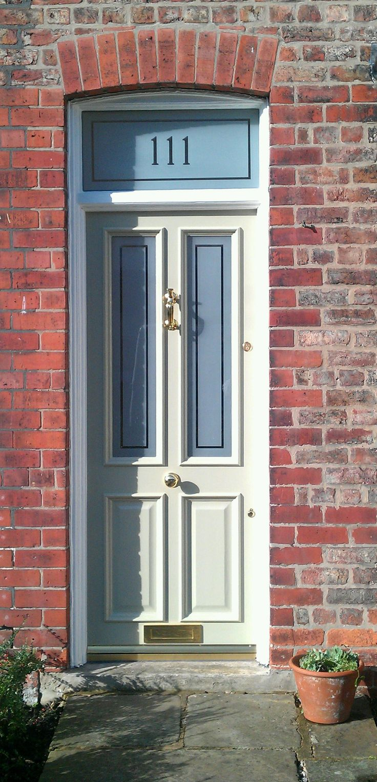 Karen's beautiful 19th century cottage with our Grand Victorian Etched 'Olive' in Alderley Edge 2013 - www.grandvictorian.co.uk