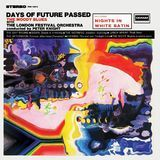 Days of Future Passed [Limited Edition] [LP] - Vinyl