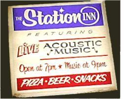 The Station Inn - Nashville - Gulch Guru