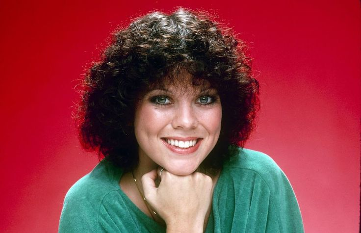 Happy Days actress Erin Moran dies at 56, reports say