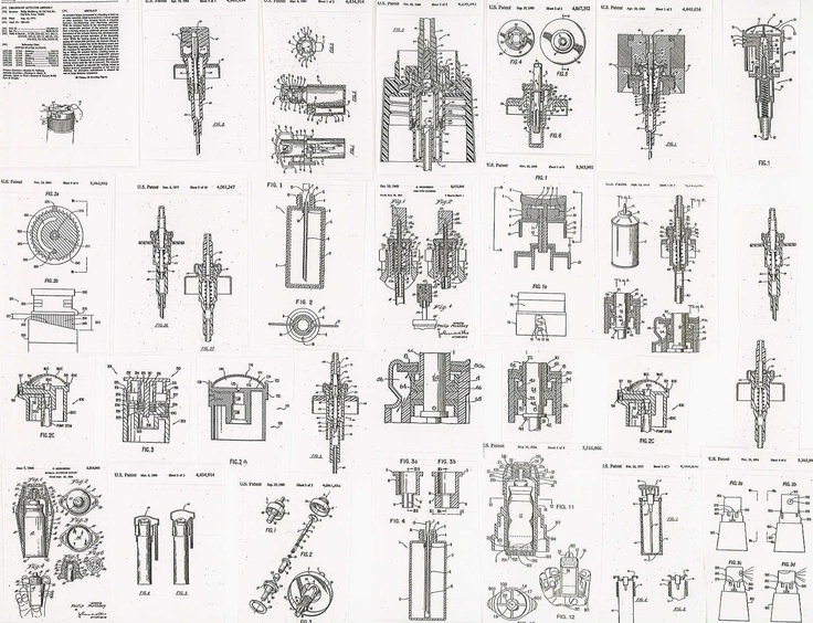 32 best Drawing. Patent/ Reference images on Pinterest