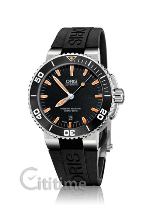 Đồng hồ Oris Diving | Thương hiệu đồng hồ Thụy Sỹ cao cấp