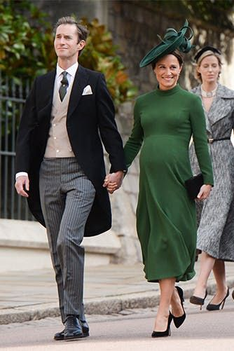 the 25 best royal fashion moments from october pippa middleton