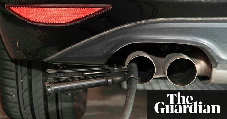 ICYMI: UK diesel car sales plunge in January
