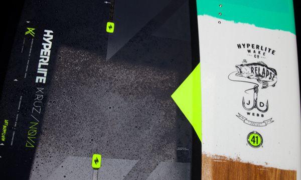 hyperlite wakeboards