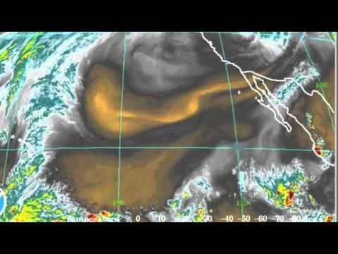 4MIN News Ocotber 11, 2013: Active Sun, ISON Info, Earth's Mag Field - YouTube
