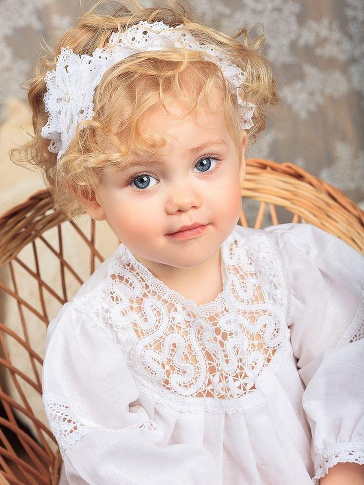 Фотография Красивые девочки, Милые дети и Красивые дети