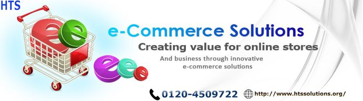 Find  E- Commerce Solutions with HTS Solutions and maximise your Business. For more https://www.htssolutions.org/
