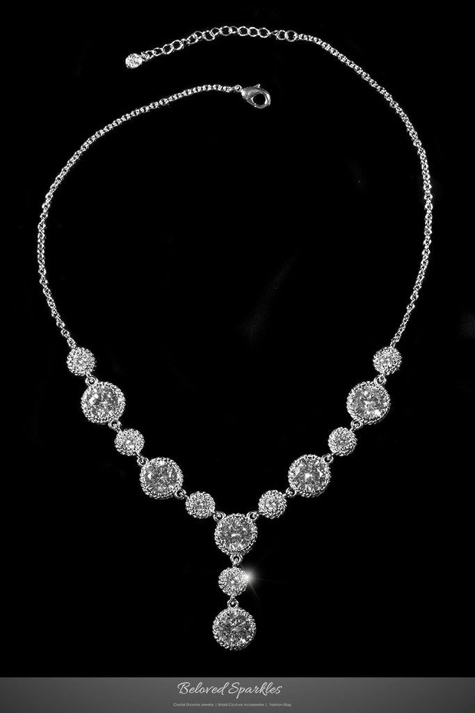 Celebrity Style Jewelry Featuring Ziamond Cubic Zirconia