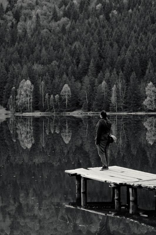 Saint Ana Lake, Romania valeriucostin.blogspot.com