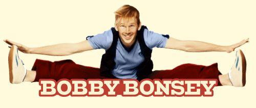Bobby Bonsey