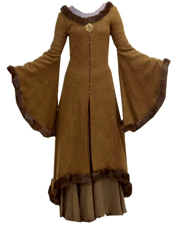 8638745d3 Medieval Fur Clothing – Fashion dresses