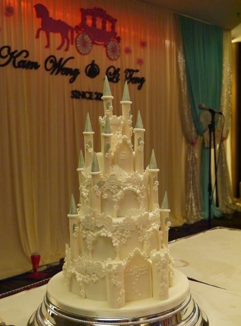 Of Wedding Cakes, Sweets and more...in Ipoh, Perak.
