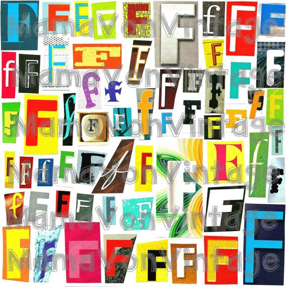 25 Best Ideas About Nursery Collage On Pinterest: Best 25+ Letter Collage Ideas On Pinterest