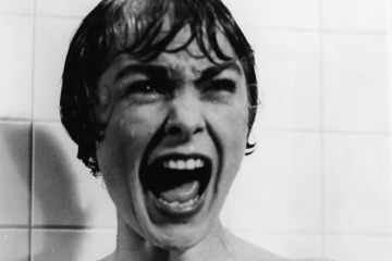image: Psycho (1960)