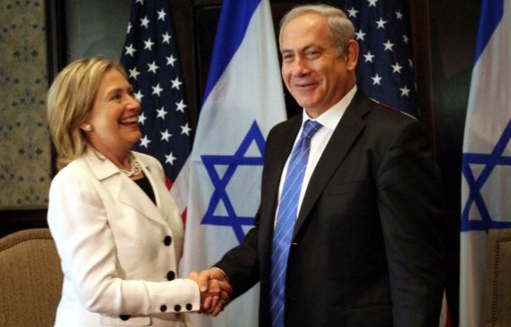 Hillary Clinton's Foreign Policy is Extremely Troubling  On Monday, Hillary Clinton spoke to the prominent pro Israel lobby AIPAC, outlining her unyielding support for the country. While the speech was partly a declaration of war against Donald Trump (no doubt a good thing), there is cause for great concern over her emerging foreign policy stance.