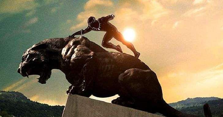 Com o lançamento de Doutor Estranho em Digital HD acontecendo hoje, a Marvel incluiu nos extras da produção algumas novidades sobre Guardiões da Galáxia Vol. 2, Thor: Ragnarok, Vingadores: Guerra Infinita e Pantera Negra. As artes conceituais mostram um pouco da arquitetura e cultura da nação tecnologicamente avançada de Wakanda, além de nos dar algum …