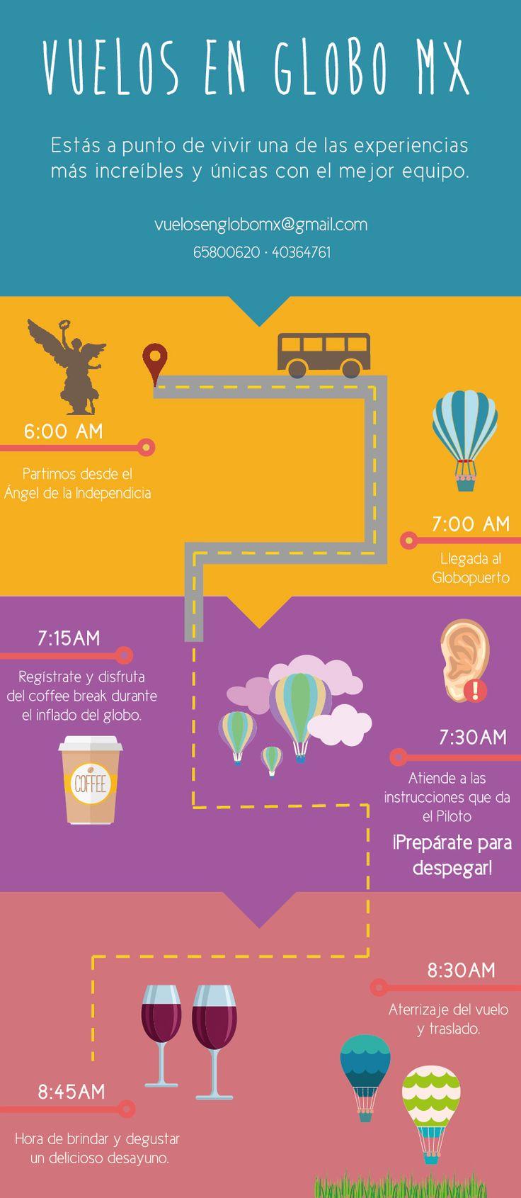El mejor vuelo en globo. Contrata el paquete con trasporte incluido desde la CDMX al Globopuerto. #Paisajes #Piramides #hotairballoons #México Vuelos En Globo Aerostático. Reservaciones Tel: 65800620 WhatsApp: 5540364761 Email: vuelosenglobo@gmail.com